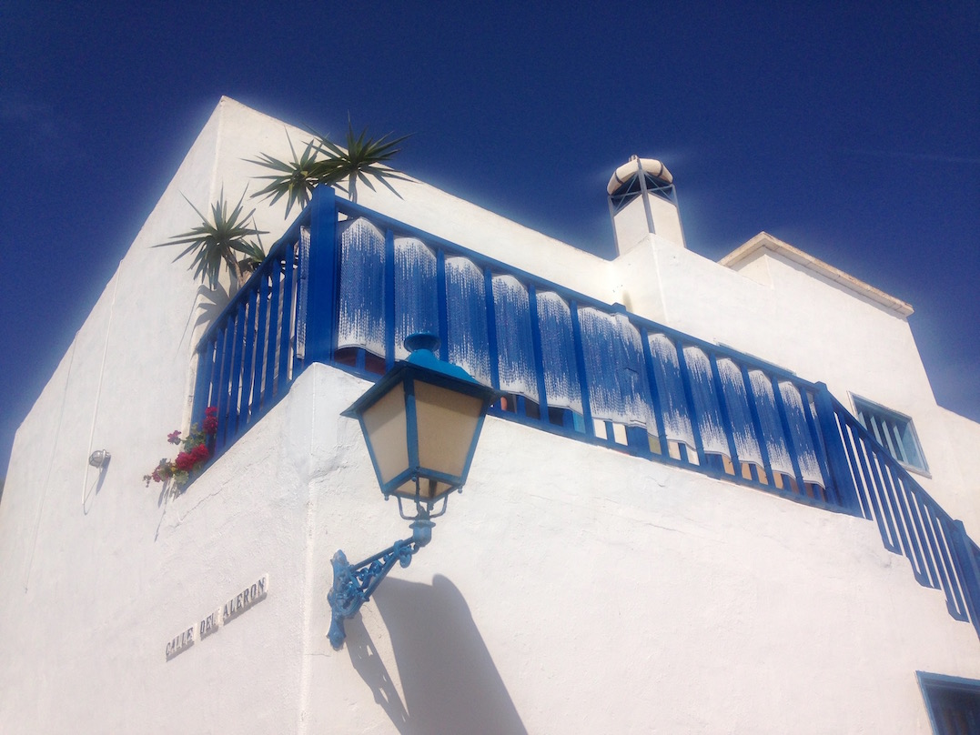 Lanzarote: 8 things that inspired me as an artist