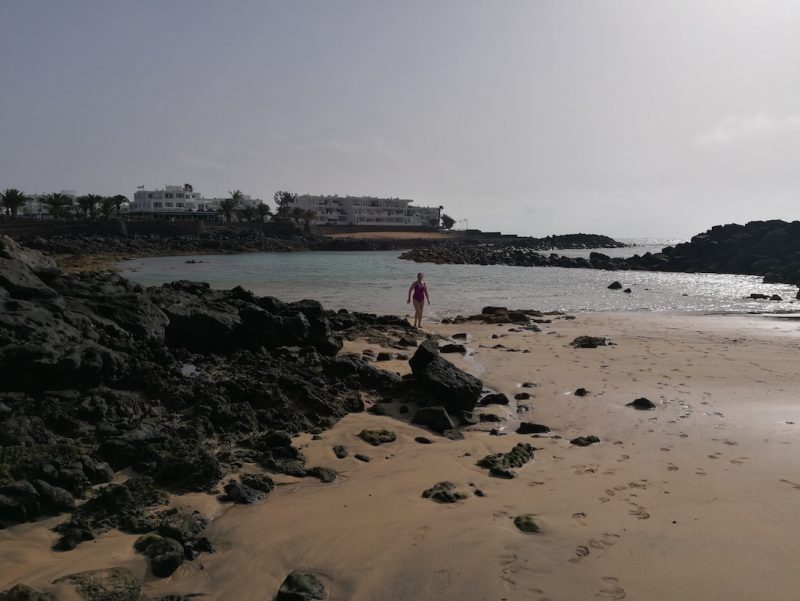 Things that inspired me as an artist about our recent trip to Lanzarote in the Canary Islands.
