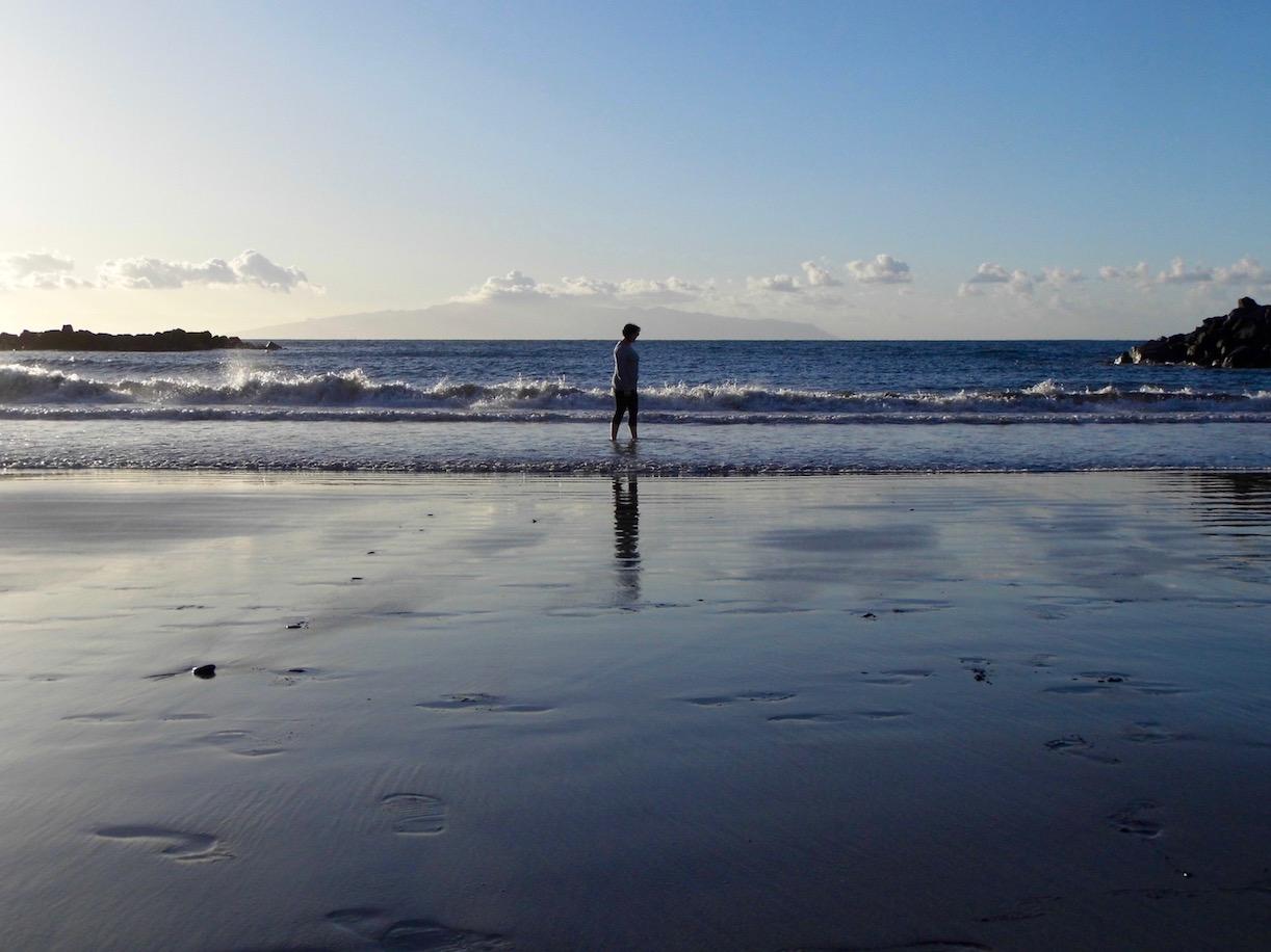 Costa Adeje, Tenerife: A week in the sun