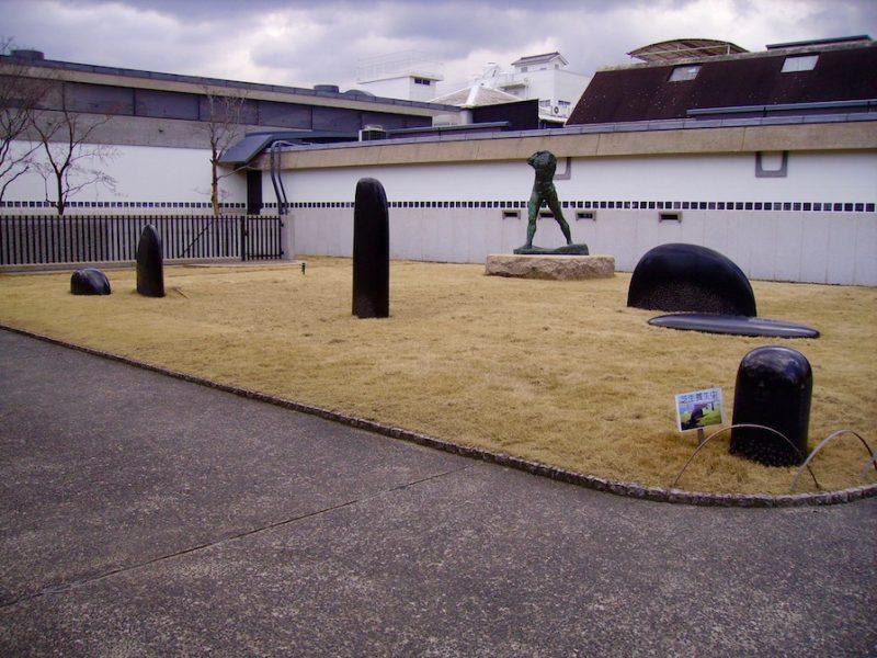Ohara Museum, Kurashiki, Japan.