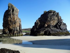 6 Reasons why Artists should visit the Outer Hebrides