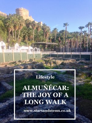 Almuñécar: the Joy of a Long Walk | Andalusia | Spain | Stars and Stems