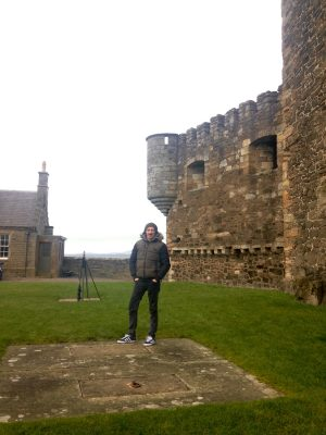 South Queensferry on a winter afternoon | Blackness Castle | Scotland