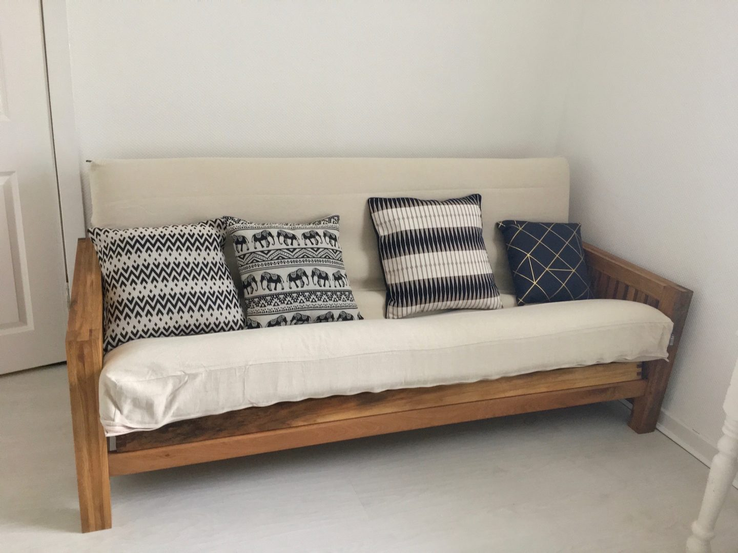 sofa bed from futon express